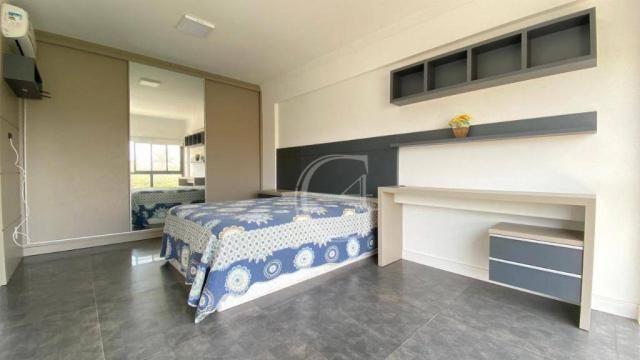 Apartamento com 1 dormitório à venda, 52 m² por R$ 350.000,00 - Praia da Cal - Torres/RS - Foto 10