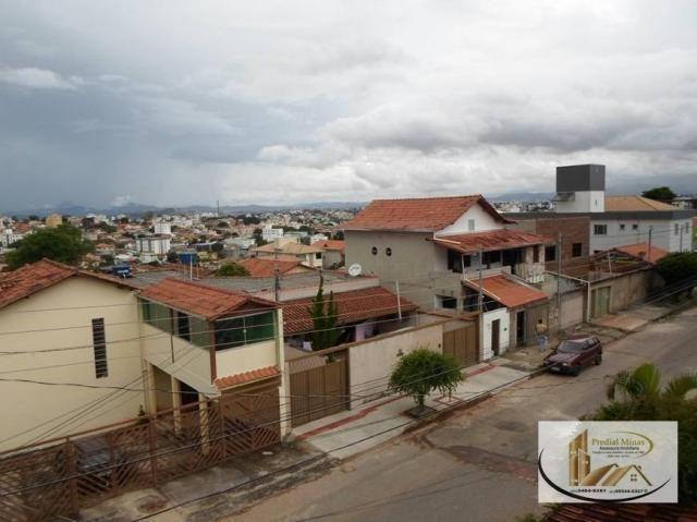 Casa com 3 dormitórios à venda por R$ 750.000 - Santa Mônica - Belo Horizonte/MG - Foto 5