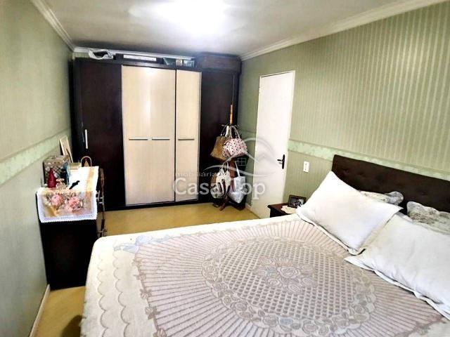 Apartamento à venda com 3 dormitórios em Jardim carvalho, Ponta grossa cod:2295 - Foto 4