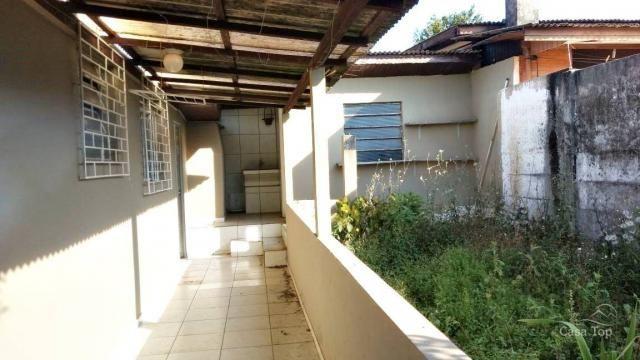 Casa à venda com 4 dormitórios em Uvaranas, Ponta grossa cod:618 - Foto 13