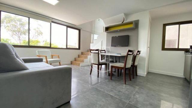 Apartamento com 1 dormitório à venda, 52 m² por R$ 350.000,00 - Praia da Cal - Torres/RS - Foto 7