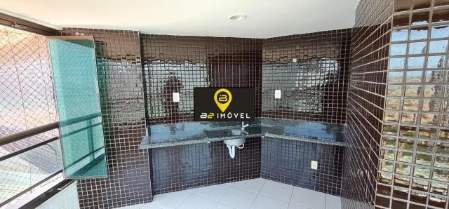 Sala7 Imobiliária - Apartamento 3 Suítes em Patamares - Foto 7