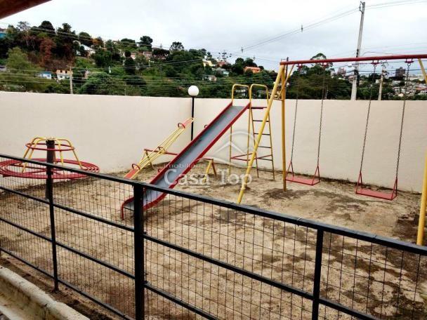 Apartamento à venda com 3 dormitórios em Estrela, Ponta grossa cod:2788 - Foto 12