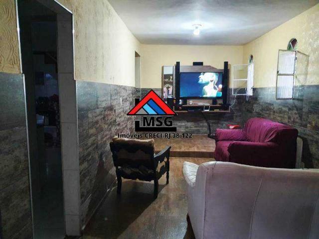 Casa à venda com 3 dormitórios em Campo grande, Rio de janeiro cod:CGCA30018 - Foto 2