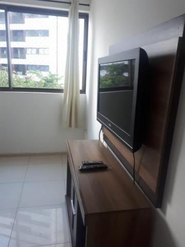 Apartamento para Locação em Recife, Graças, 1 dormitório, 1 suíte, 1 banheiro, 1 vaga - Foto 15