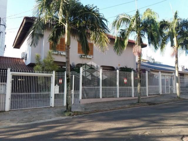 Casa à venda com 3 dormitórios em Jardim lindóia, Porto alegre cod:CA4624