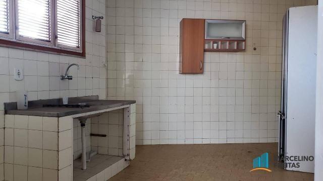 Cobertura com 3 dormitórios para alugar, 180 m² por R$ 709,00/mês - Dionisio Torres - Fort - Foto 9