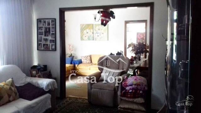 Casa à venda com 3 dormitórios em Nova russia, Ponta grossa cod:1690 - Foto 4