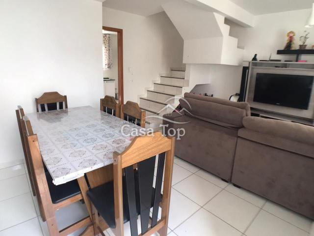 Casa de condomínio à venda com 3 dormitórios em Estrela, Ponta grossa cod:2806 - Foto 2