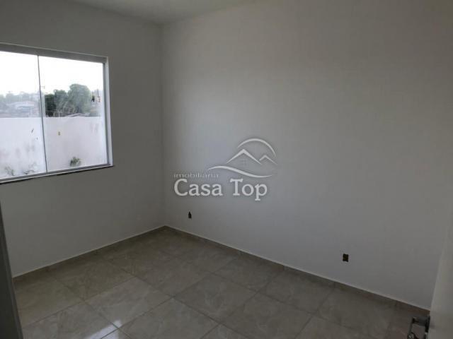 Casa de condomínio à venda com 2 dormitórios em Oficinas, Ponta grossa cod:3654 - Foto 4