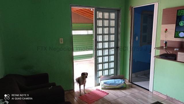 Casa à venda, 3 quartos, Jardim Centro Oeste - Campo Grande/MS - Foto 12