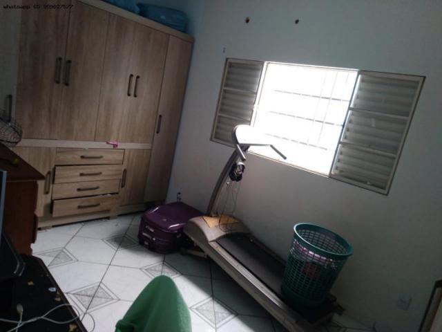 Casa para Venda em Cuiabá, Altos do Coxipó, 3 dormitórios, 1 suíte, 2 banheiros, 2 vagas - Foto 6