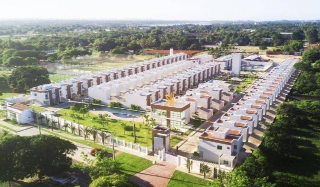 CASA EM COND EUSEBIO - Foto 3