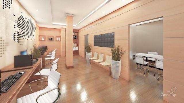 Apartamento à venda com 1 dormitórios em Centro, Ponta grossa cod:794 - Foto 16