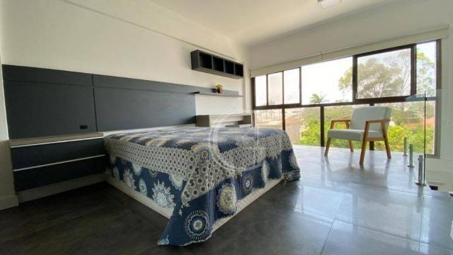 Apartamento com 1 dormitório à venda, 52 m² por R$ 350.000,00 - Praia da Cal - Torres/RS - Foto 11
