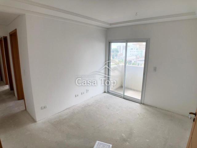 Apartamento à venda com 2 dormitórios em Centro, Ponta grossa cod:2773 - Foto 2