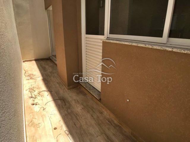 Apartamento à venda com 4 dormitórios em Estrela, Ponta grossa cod:3730 - Foto 14