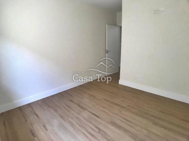 Apartamento à venda com 4 dormitórios em Estrela, Ponta grossa cod:3730 - Foto 10