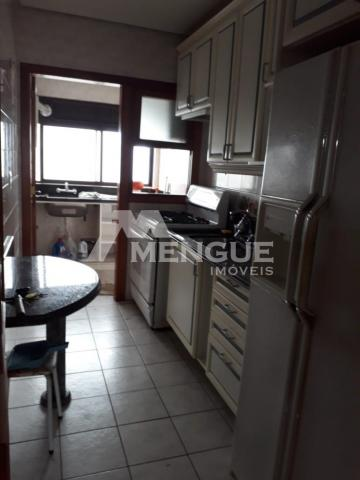 Apartamento à venda com 2 dormitórios em Jardim lindóia, Porto alegre cod:7239 - Foto 6