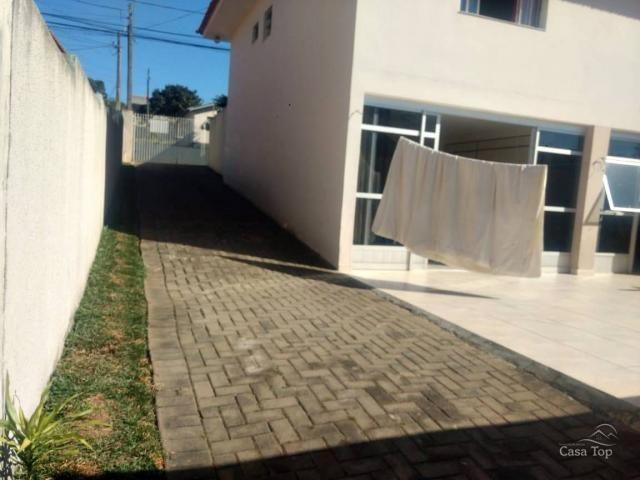 Casa à venda com 3 dormitórios em Oficinas, Ponta grossa cod:1285 - Foto 10