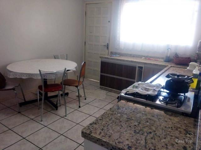 Casa à venda com 3 dormitórios em Oficinas, Ponta grossa cod:1285 - Foto 3
