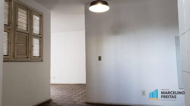 Cobertura com 3 dormitórios para alugar, 180 m² por R$ 709,00/mês - Dionisio Torres - Fort - Foto 17