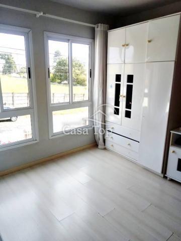 Casa à venda com 3 dormitórios em Jardim carvalho, Ponta grossa cod:2573 - Foto 7