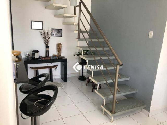 Cobertura com 2 dormitórios à venda, 102 m² - Condomínio Spazio Illuminare - Indaiatuba/SP - Foto 11