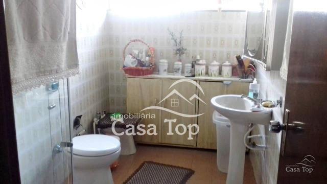 Casa à venda com 3 dormitórios em Nova russia, Ponta grossa cod:1690 - Foto 11