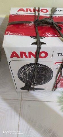 Ventilador Arno - Foto 2