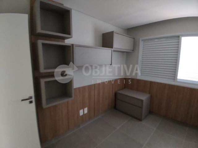 Apartamento para alugar com 3 dormitórios em Morada da colina, Uberlandia cod:468002 - Foto 16