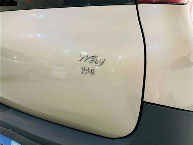 Fiat Uno 1.4 evo way 8v flex 4p manual - Foto 3
