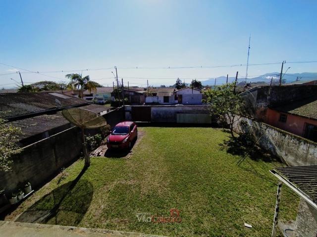 Sobrado na Vila Cruzeiro em Paranagua - Foto 6
