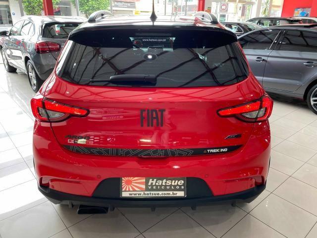 FIAT ARGO 2020/2021 1.8 E.TORQ FLEX TREKKING AT6 - Foto 5