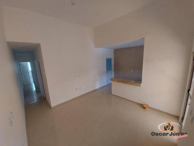Casa com 3 dormitórios à venda por R$ 290.000,00 - Tamatanduba - Eusébio/CE - Foto 4