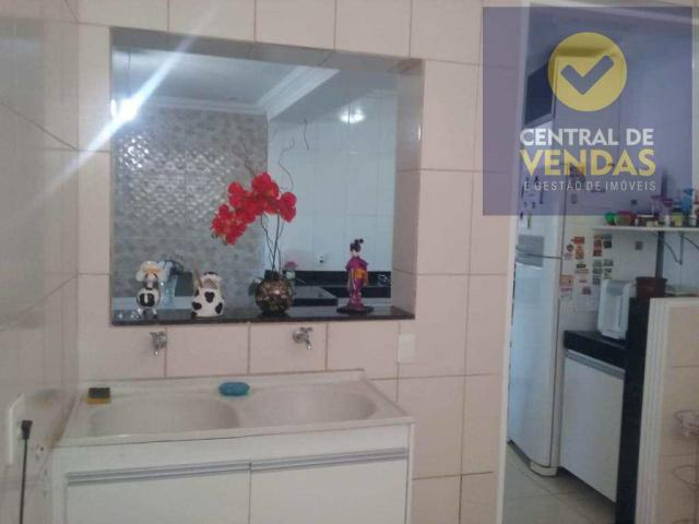 Casa à venda com 3 dormitórios em Santa amélia, Belo horizonte cod:160 - Foto 4