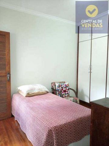 Casa à venda com 3 dormitórios em Santa amélia, Belo horizonte cod:361 - Foto 2