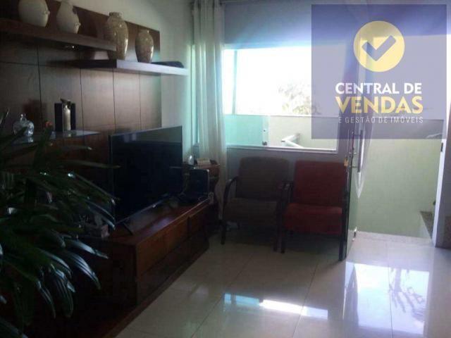Casa à venda com 3 dormitórios em Santa amélia, Belo horizonte cod:160 - Foto 5
