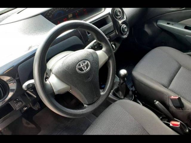 Toyota ETIOS X 1.3 16V - Foto 8