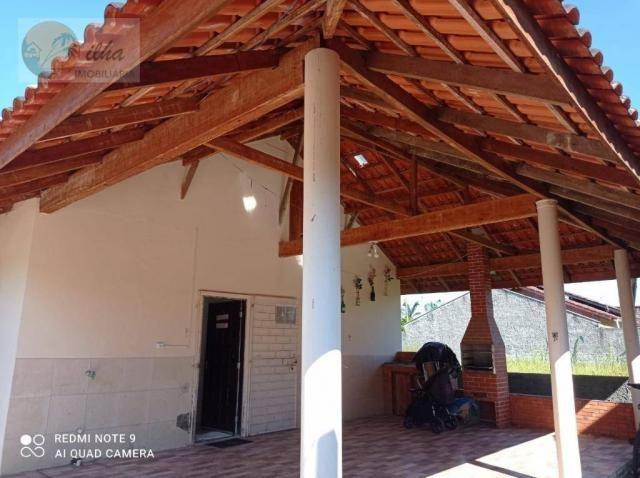 Casa com 3 dormitórios à venda, 100 m² por R$ 330.000,00 - Do Ubatuba - São Francisco do S - Foto 7