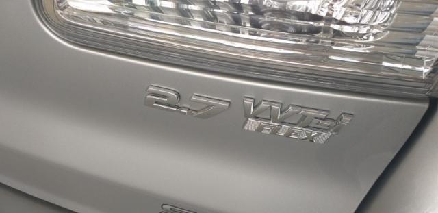 TOYOTA HILUX SW4 2.7 SR 7 LUGARES 4X2 16V FLEX 4P AUTOMATICO. - Foto 11