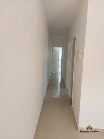 Casa com 3 dormitórios à venda por R$ 290.000,00 - Tamatanduba - Eusébio/CE - Foto 11