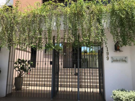 Apartamento no Edifício Giardino di Roma com 4 dormitórios à venda, 203 m² por R$ 880.000  - Foto 2