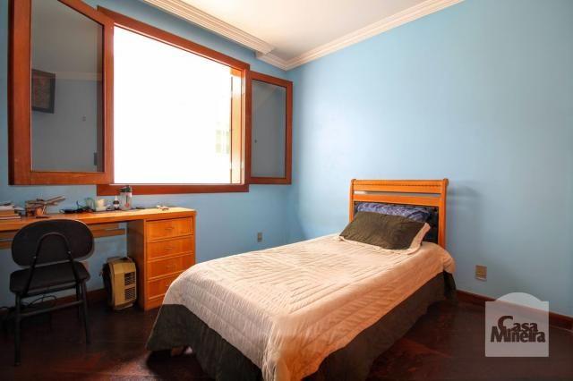 Casa à venda com 5 dormitórios em Castelo, Belo horizonte cod:277001 - Foto 18