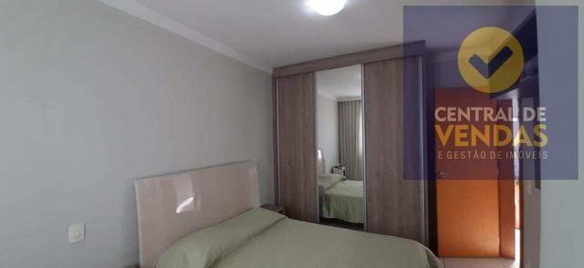 Casa à venda com 4 dormitórios em Santa mônica, Belo horizonte cod:159 - Foto 20