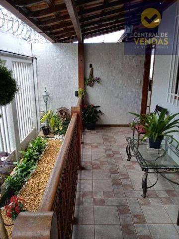 Casa à venda com 3 dormitórios em Santa amélia, Belo horizonte cod:361 - Foto 15