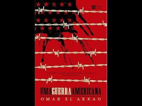 Livro : Guerra Americana, Uma