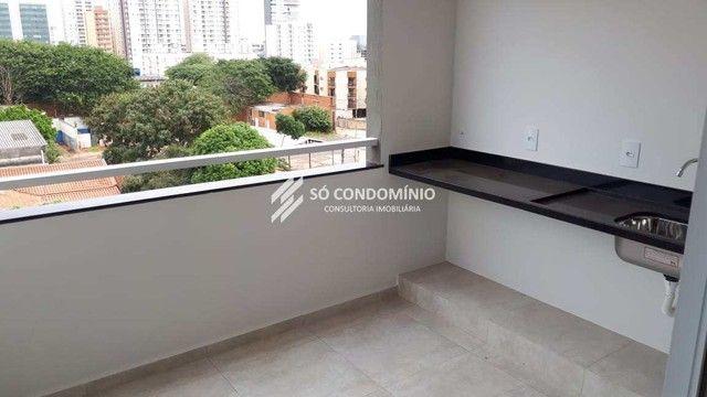 Apartamento com 3 dorms, Jardim Urano, São José do Rio Preto - R$ 475 mil, Cod: SC08735 - Foto 4