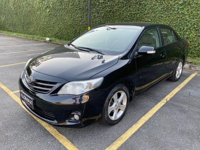 Toyota Corolla 2.0 XEI 2013 - Bancos de Couro - Automático - 86.000KM  - Foto 3