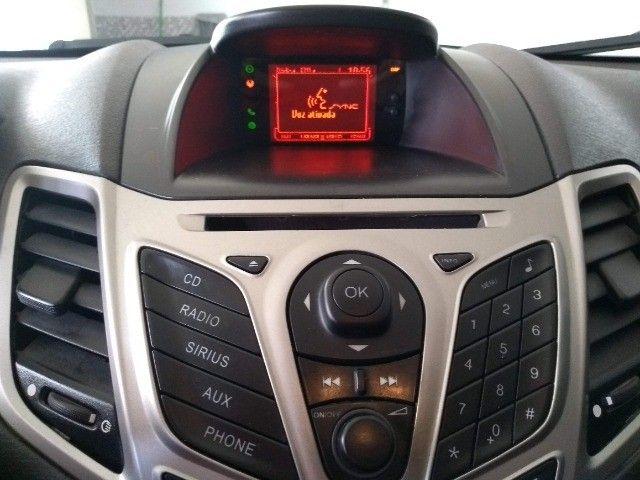 New Fiesta Hatch SE HA 1.6 (Importado) - Foto 5